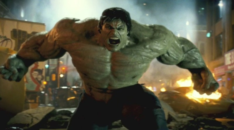 , Ranking The Marvel Cinematic Universe Movies