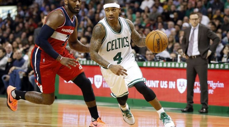 , The Celtics NEED To Win Game 5