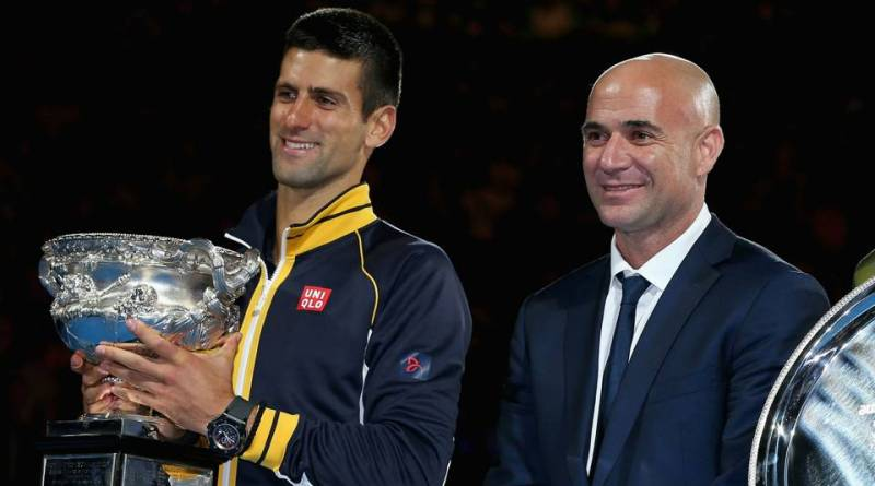 , Quick Hits From A Busy Week in Tennis With News on Djokovic and Sharapova Plus New French Open Contenders