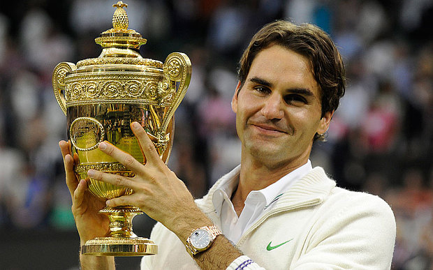 , The GOAT May Also Be The Genius of Men's Tennis