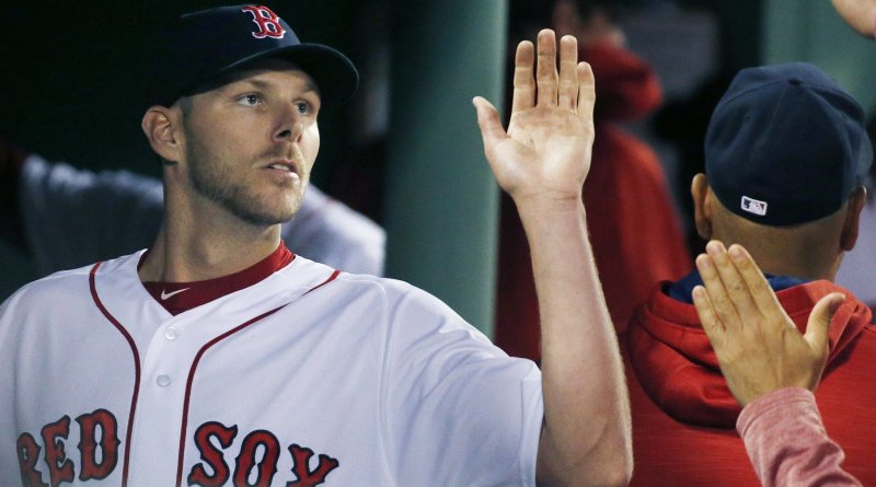 , Chris Sale Fails To Break MLB Record… It's Fine Because He Was Trying To Break His Own Record