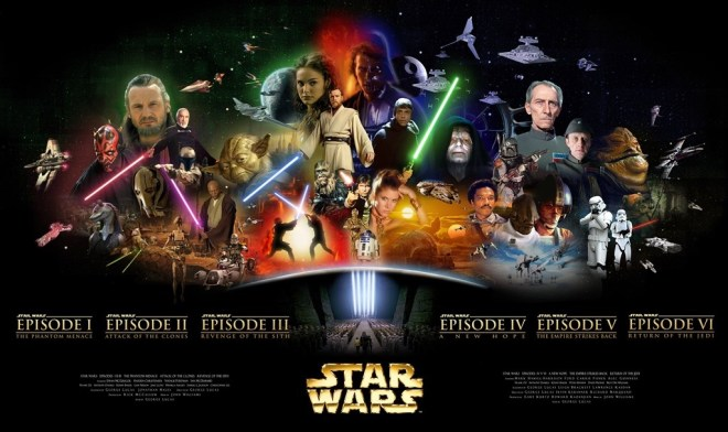 , The Top 10 Movie Franchises
