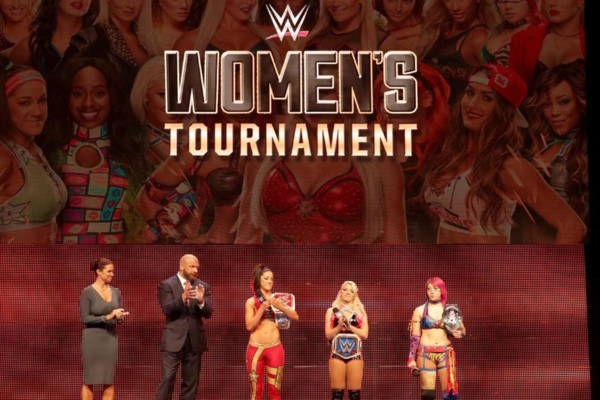, The Resurgence of Tournaments in Mainstream American Wrestling