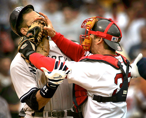 , Red Sox-Yankees Doesn't Mean What it Once Did