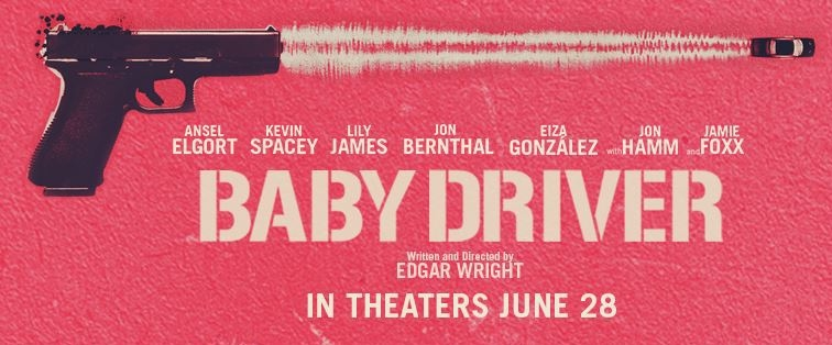 , Couch Guy Reviews: Baby Driver