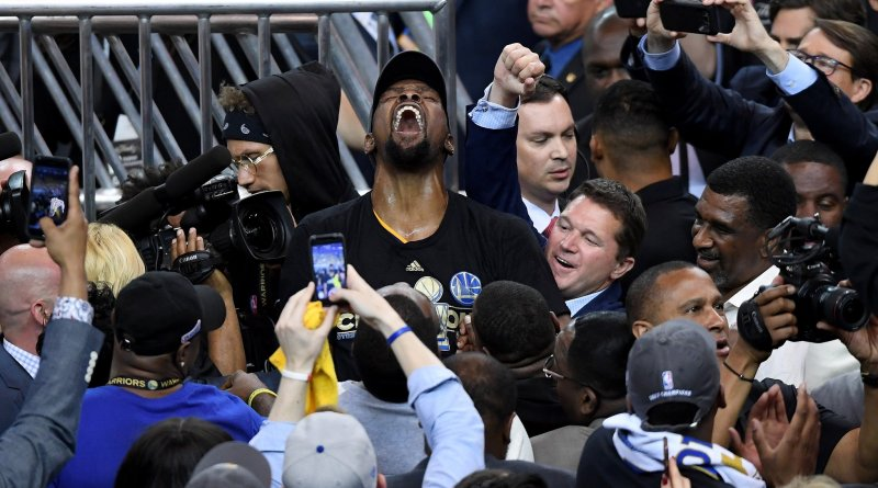 , Why I Can Not, Will Not, & Shall Not Give Any Respect To Kevin Durant