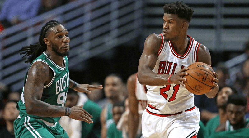 , There Have Been Multiple Trade Rumors Involving the Celtics Today