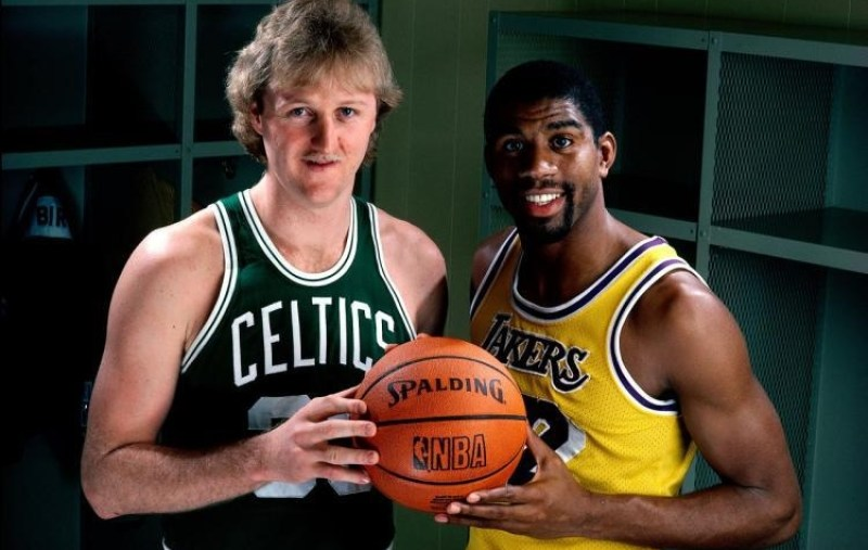 , Couch Guy Reviews: Celtics/Lakers: Best of Enemies