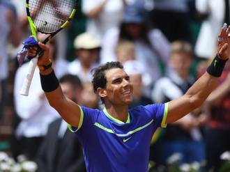 , Favorites Remain, Tears Shed, Controversy Abound After First Week at French Open