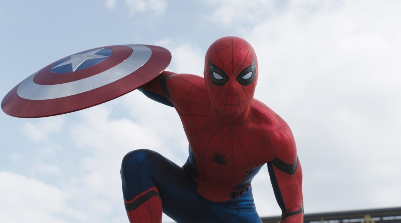, Ranking All Of The Spider-Man Movies