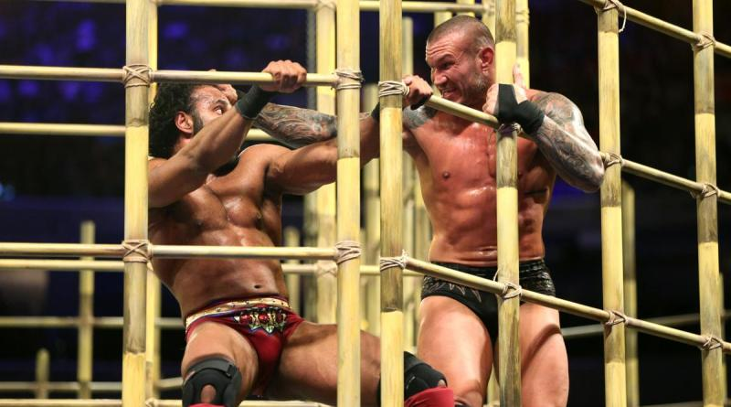 , Mahal-Orton is the Worst World Title Story in Almost 4 Years