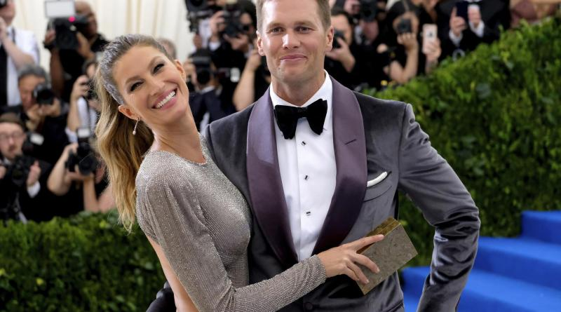", Brady and Gisele Pull off the ""Long Con"""