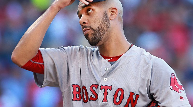 , David Price to 10-Day DL