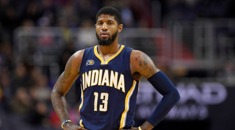 , Did Paul George Ever Want to be in Boston?