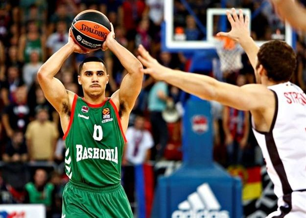 , Shane Larkin is Making an NBA Comeback With the Celtics
