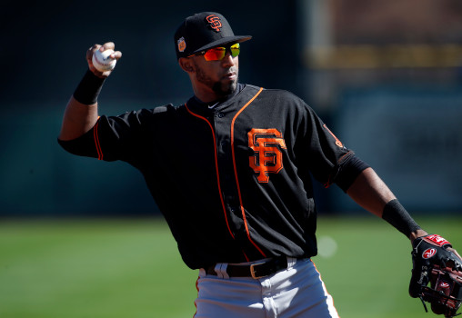, Meet Eduardo Nuñez, the Red Sox Newest Third Baseman