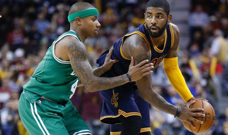 , What's Holding up the Kyrie-IT Trade?