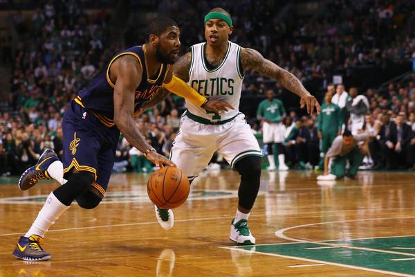 , Boston and Cleveland are Reportedly Discussing a Point Guard Swap