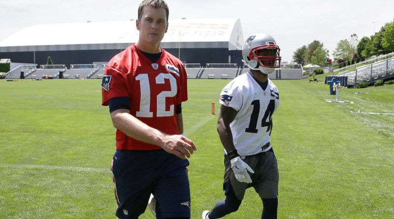 , The Patriots Will Play an NFC East Team in the Super Bowl This Year…. Here's Why