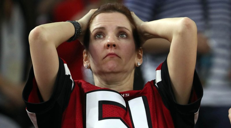 , The Falcons Have A Chick-fil-A In Their New Stadium… But It Won't Be Open On Sundays