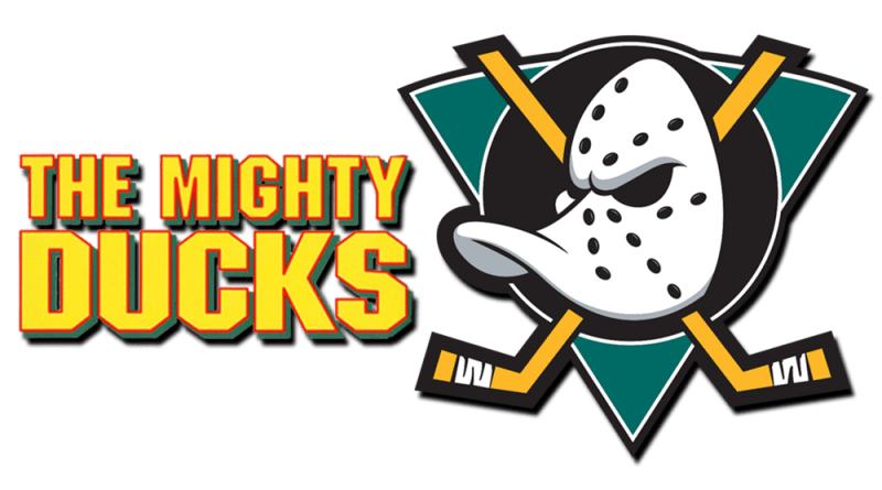 , The Issue With The Mighty Ducks