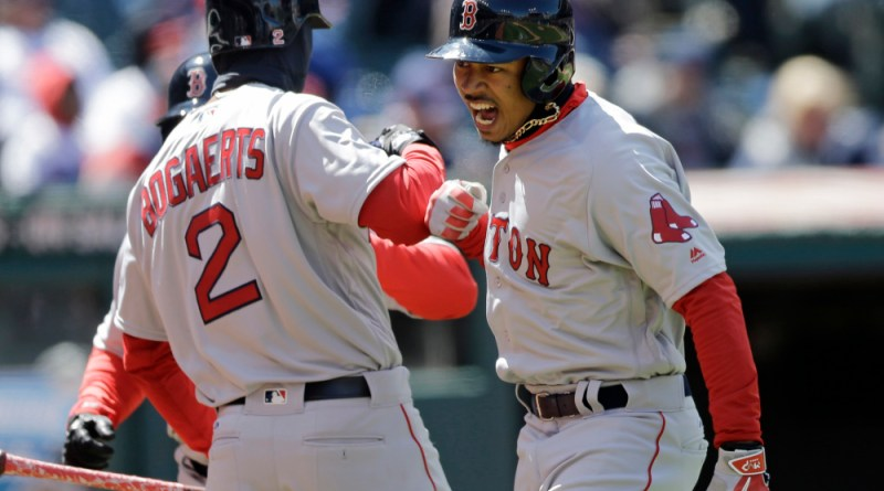 , The Red Sox Have A Lot To Prove