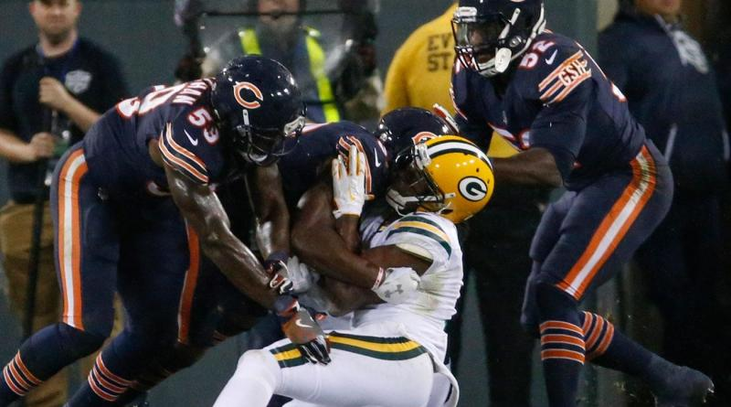 , Danny Trevathan Needs to be Suspended After His Hit on Davante Adams Last Night