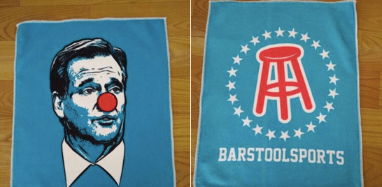 , Roger Goodell Proves Yet Again That he is a Bafoon