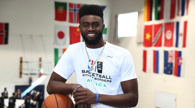 , Is Jaylen Brown A Flat-Earth Truther?