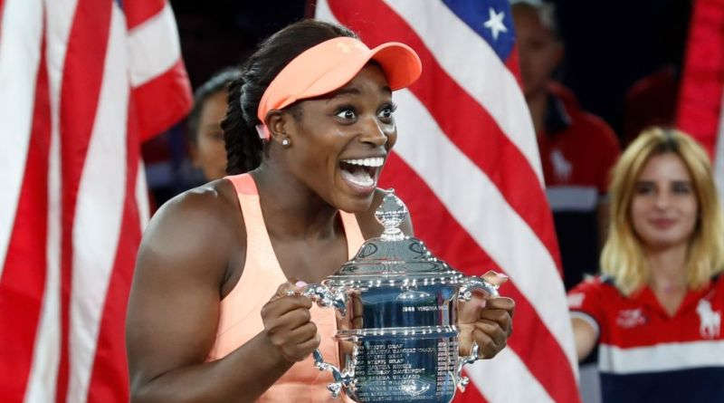 , Sloane Stephens – The Major Champion Tennis Desperately Needed