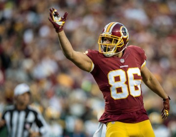 NFL: JAN 10 NFC Wild Card - Packers at Redskins