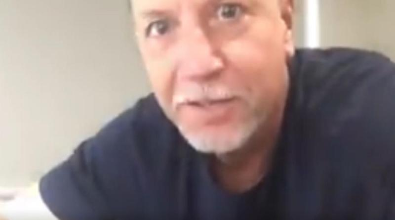 , Miami Dolphins O-Line Coach, Chris Foerster, Seen Snorting Some Sweet, Sweet Powder In Released Video