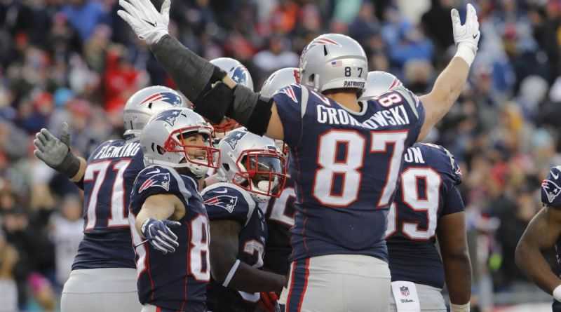 , Divisional Round Playoff Preview: Patriots v.s. Titans