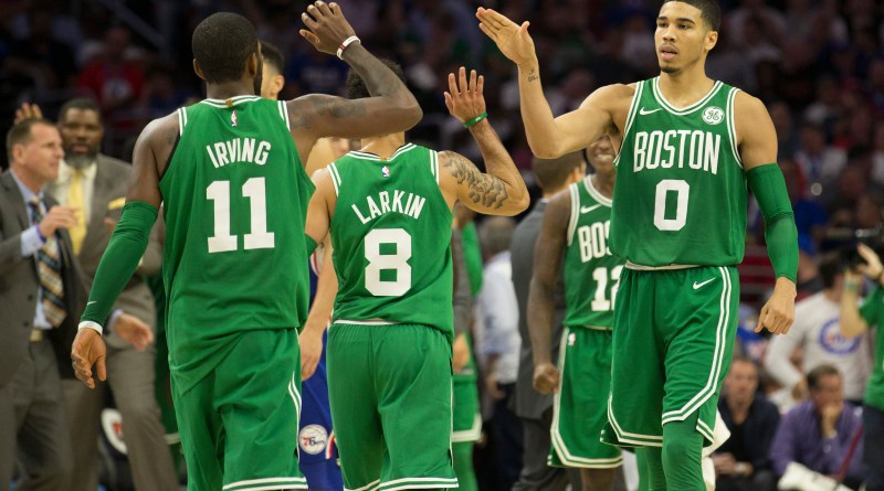 , Time To Focus On The Celtics