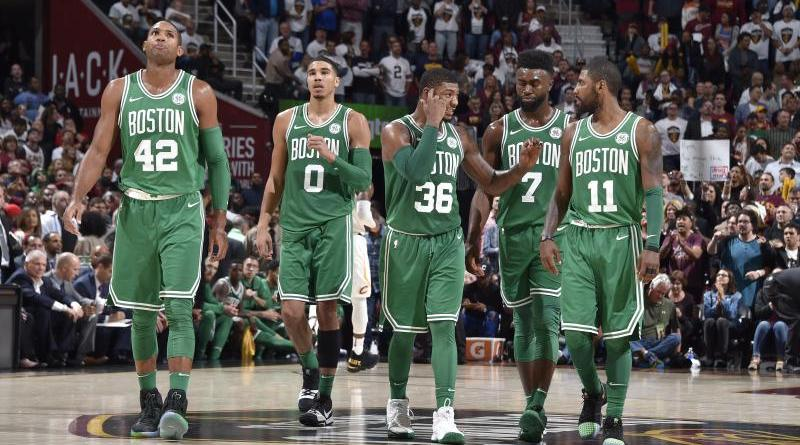 Celtics, An Overreaction to All of These Celtics Injuries