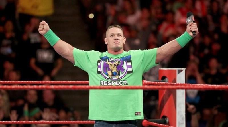 john cena wrestling WWE wrestlemania