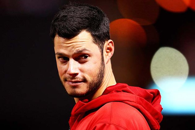 , Why Joe Kelly Should Be On The Playoff Roster