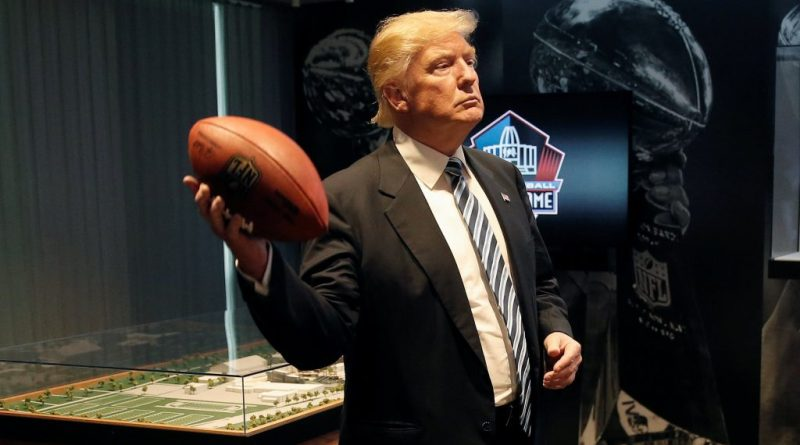 Philadelphia Eagles, There Will Be No Super Bowl Celebration at the White House This Year