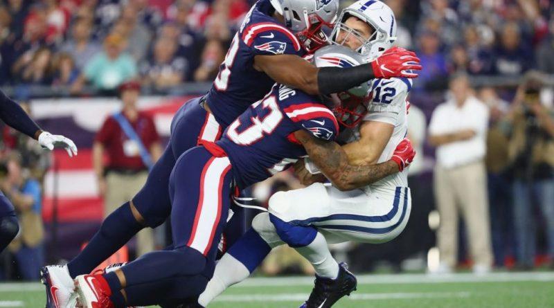 , Patriots v.s Colts Recap