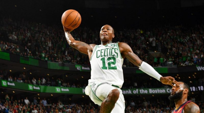 , Why Terry Rozier will Win the 6th Man of the Year Award