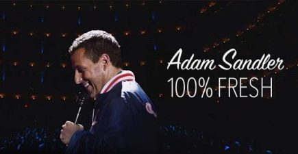 Adam Sandler, Adam Sandler is an Incredible Talent and Screw You