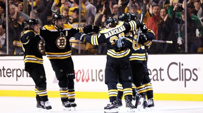 , The Boston Bruins Need To Acquire A Bottom-6 Forward