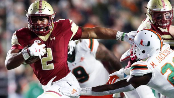 College Football, College Football Roundup: Week 8