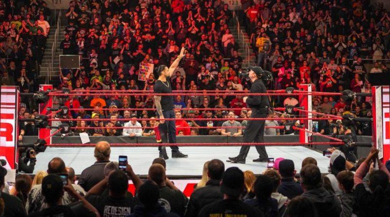 Roman Reigns, Roman Reigns vacates Universal title due to leukemia
