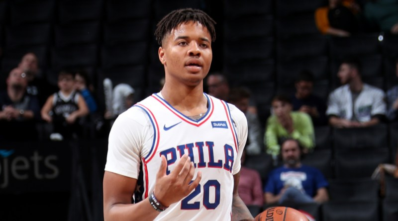 Fultz, WATCH: Markelle Fultz's Foul Shot Somehow Got Even Worse And I'm Crying