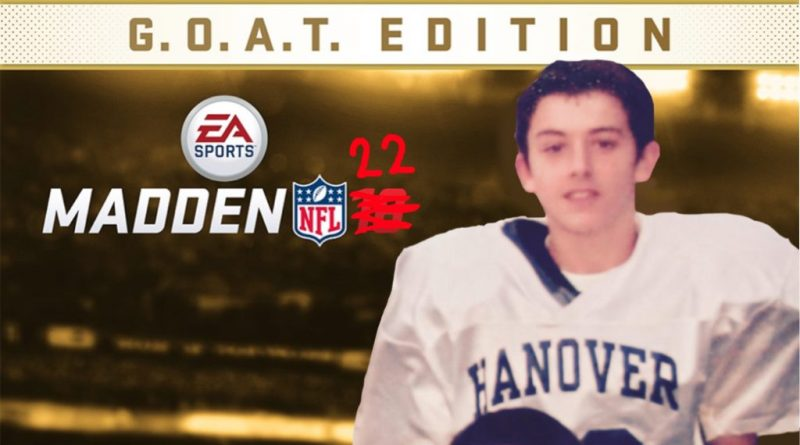 Joey Boats MA Pirates Football Comeback Season, Do You Want To Cement Your Role In Sports History???