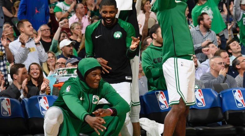 Celtics, The 2019 Celtics Clover Report: Week 4