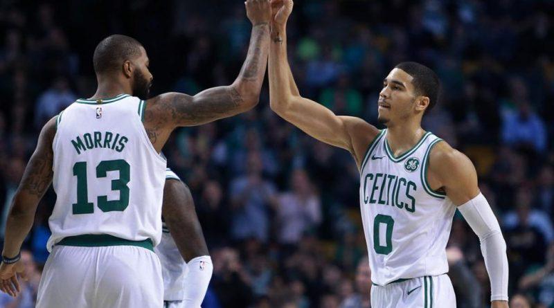 Celtics Lineup Change, The Lineup Change the Celtics NEED