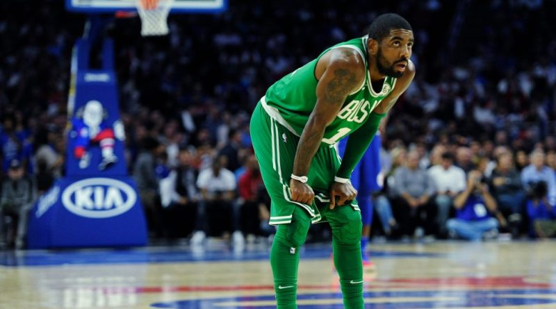 Worry Celtics, Is It Time To Worry About the Boston Celtics?