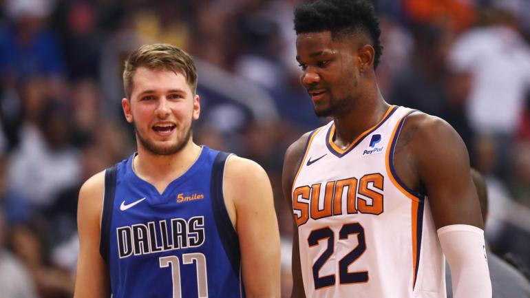 NBA Rookies, NBA Rookies Early Update